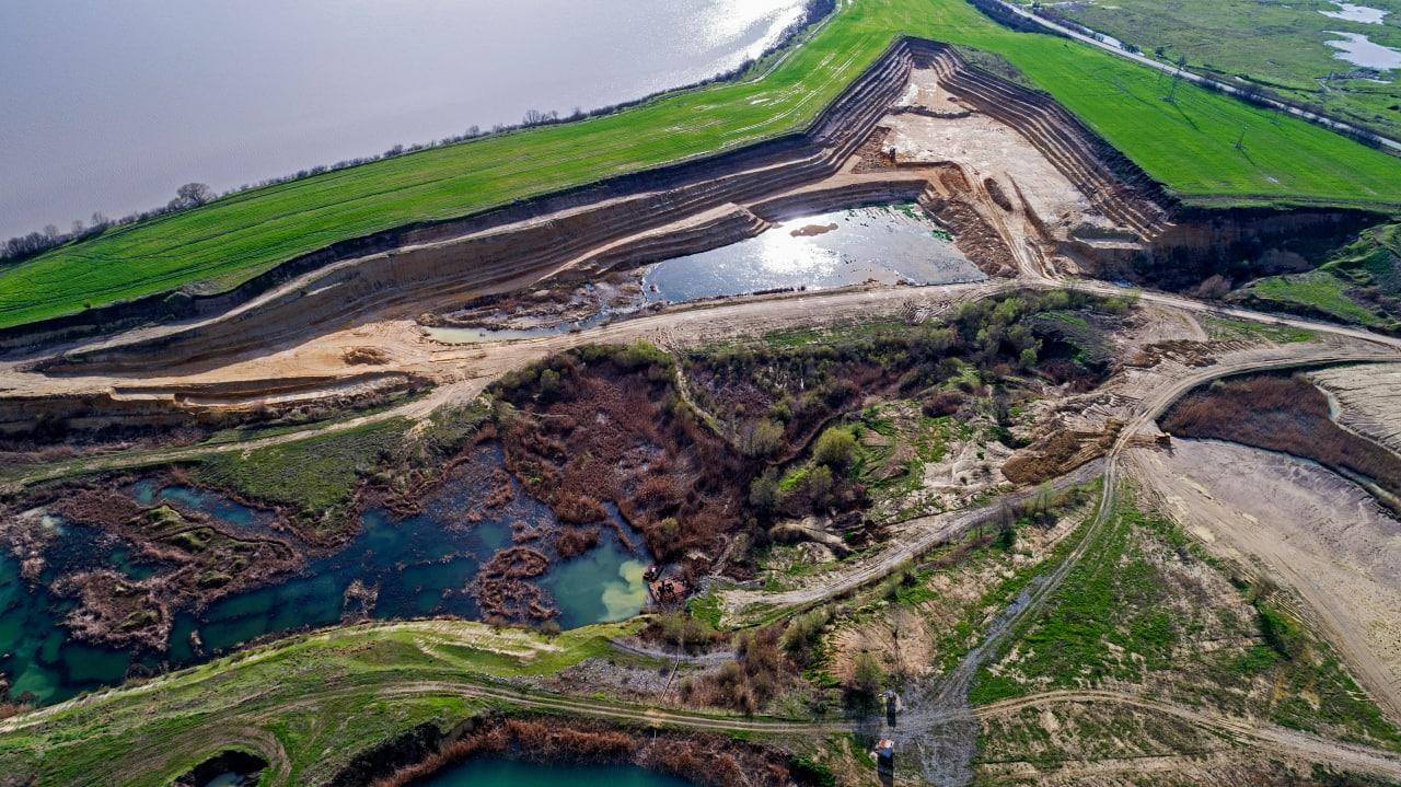 горно-рудная промышленность